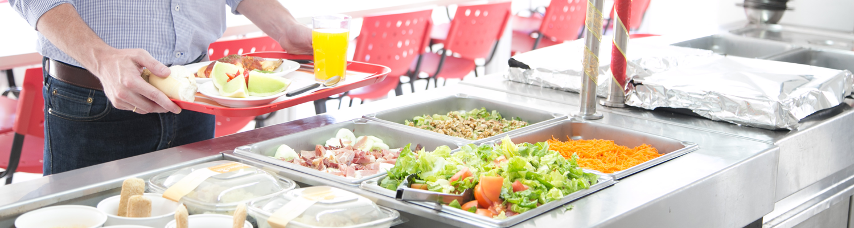 Empresas de Comedores Escolares | Servicio de Viandas para Comedores